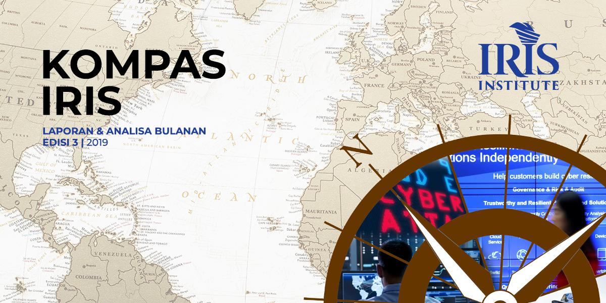 EDISI 3: Risiko Perang di Laut China Selatan dan Risikan Asing