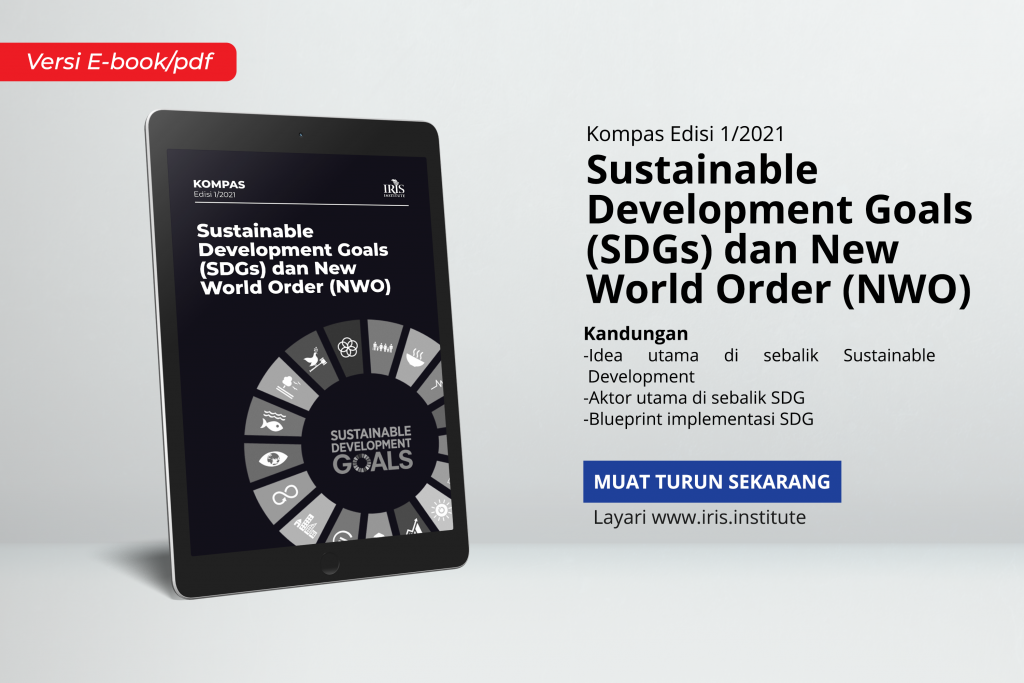 Sustainable Development Goals (SDGs) dan New World Order (NWO)